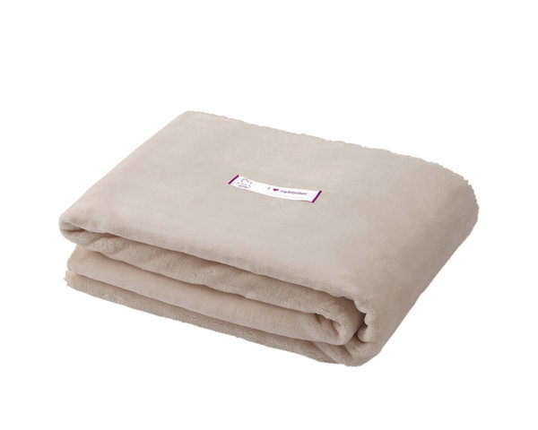 Mora одеяло SOFING (02 Beige)
